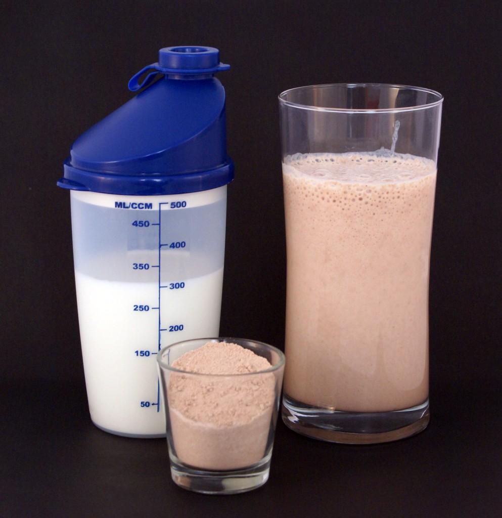 Proteini se lako pripremaju